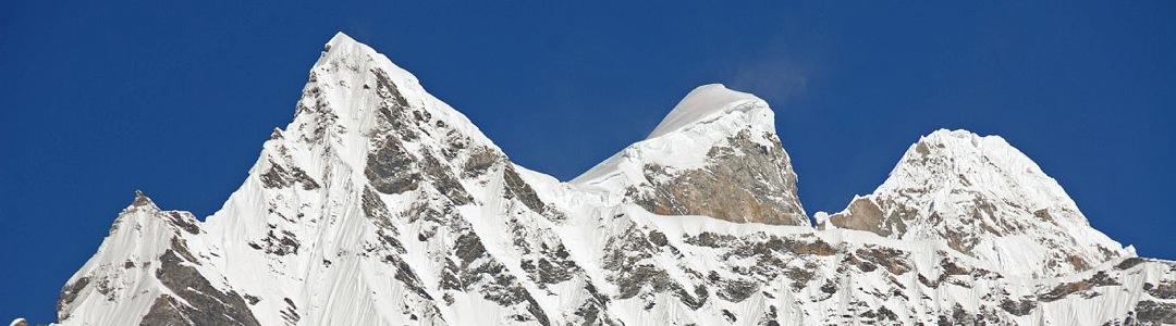 Glaube verläuft nicht linear, sondern in Summits