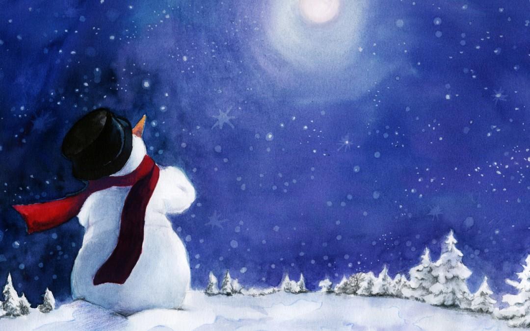 Das Geheimnis von Weihnachten